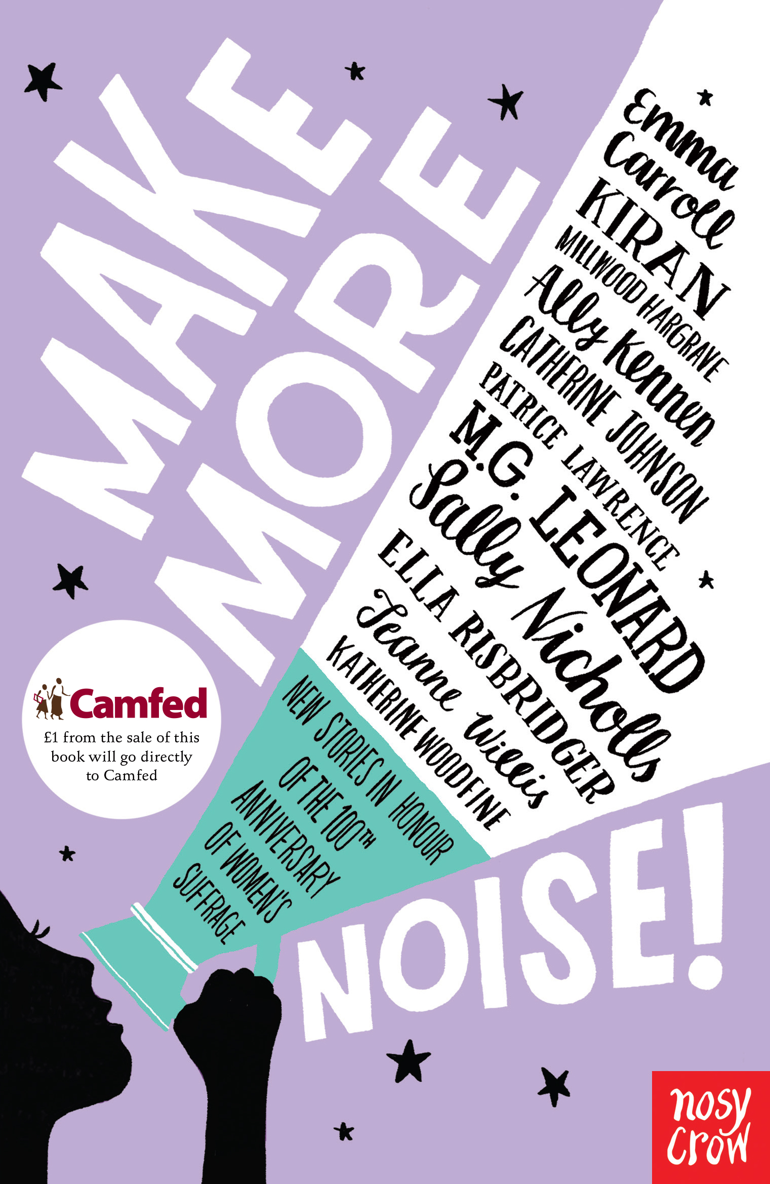 Make More Noise! c8c84b6f3